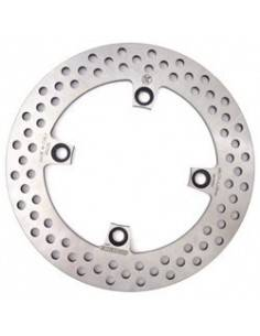 Disco freno Braking fisso per Honda Pantheon 125 2003-2007