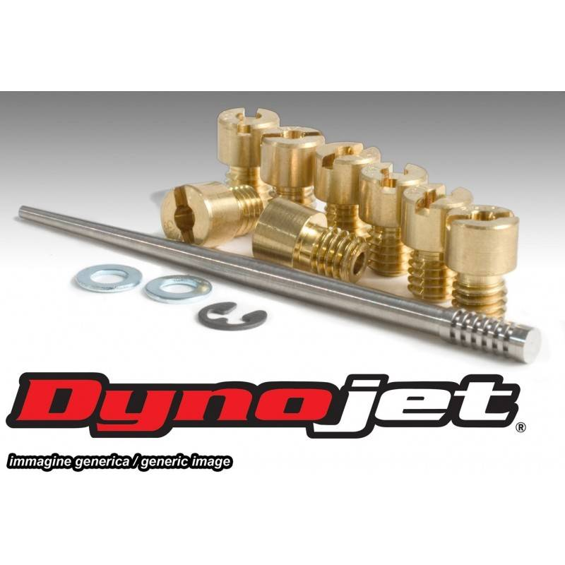 Q702/4 Kit carburazione Dynojet per Bombardier Can-Am DS 650 X 2007-2007 Stage 1 -15%
