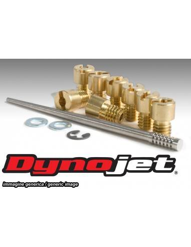 E8110 Kit carburazione Dynojet per Buell S3 - S1 White Lightning 1998-1998 Stage 1 -15%